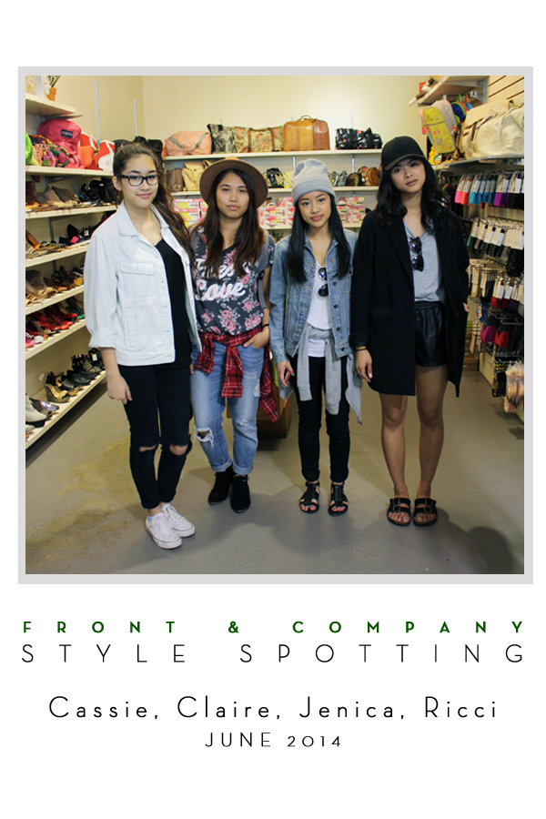 Style Spotting 2014-04-29 Four Friends 600x900