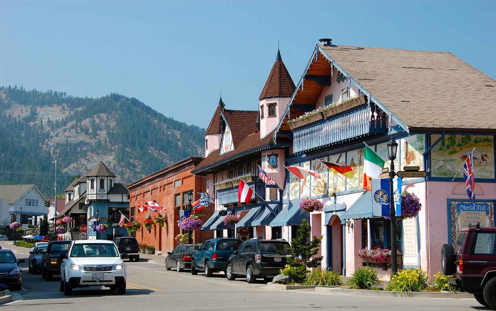Image result for leavenworth